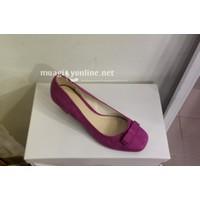Giày gót thô 0225GT