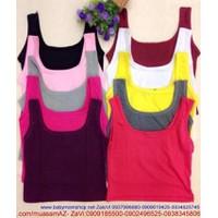 Áo thun nữ 3 lỗ xì teen có nhiều màu cho bạn chọn phong cách  AKN261