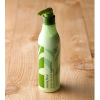 INNISFREE Sữa dưỡng thể trà xanh trắng mịn Green Tea Pure Body Lotion