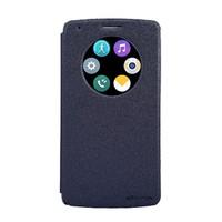 Bao da LG Optimus G3 Beat hiệu Nillkin Sparkle