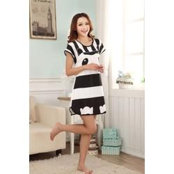 Đầm váy Ngủ thời trang teen L121348