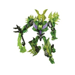 Robot biến hình Transformers SNARL
