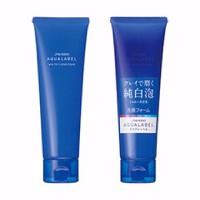 Sữa rửa mặt làm trắng sáng da Shiseido Aqualabel - hàng nhập Nhật