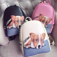 BL095 - BALO hình cún đáng yêu LAZAShop