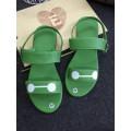 Giày sandals mặt cười SDQN33