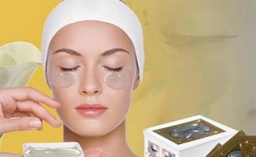 Mặt Nạ Mắt Collagen 2