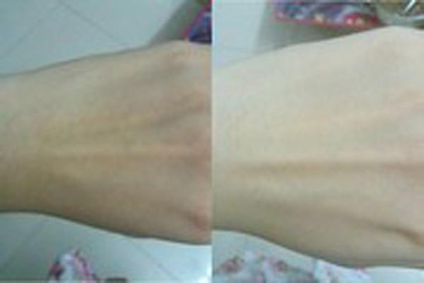 Tắm trắng chiếc lá FLOURISH - Thái Lan làm trắng da nhanh nhất 6
