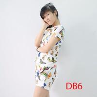 Set bộ bướm dễ thương DB06