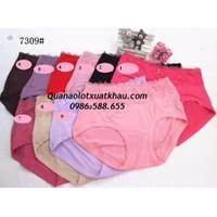 Quần cotton thái lan WC7309