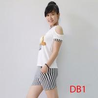 Đồ bộ kute DB01