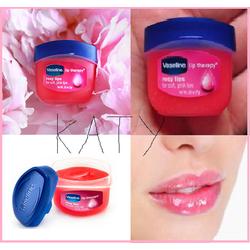 Sáp dưỡng môi có màu Vaseline Rosy Lips Therapy