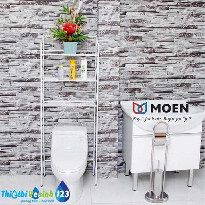 Kệ Toilet - Giá để đồ  tầng Neu Home BA8006 2