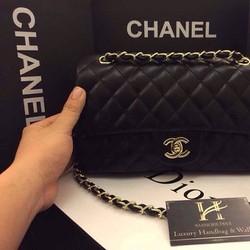 Túi xách Chanel classic F1 chuẩn