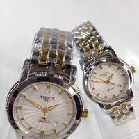 Đồng hồ cặp Tissot dây inox TpHCM 2275L-C