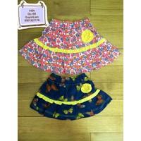 Váy hoa đáng yêu cho bé gái