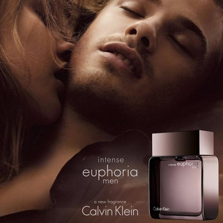 Nước hoa Nam CK Euphoria For Men - 100ml 3