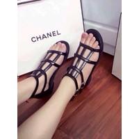 HÀNG LOẠI I - Giày sandal nữ cách điệu