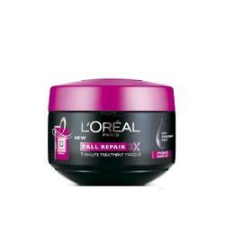 Kem ủ ngăn gãy rụng tóc LOréal Fall Repair 3X Mask 200ml