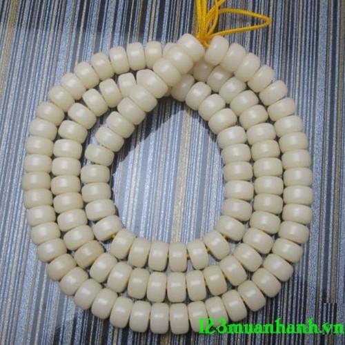 Chuỗi bạch ngọc trai 108 hạt