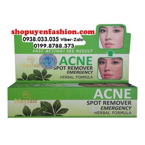 Kem đặc trị mụn trà xanh ACNE Mayfair Thái lan cao cấp-MP002