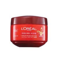 Kem ủ chăm sóc tóc nhuộm LOréal Color Vive Protecting Mask 200ml