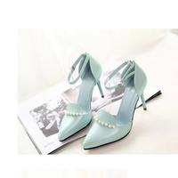Hàng Nhập cao cấp : Giày đính cườm xinh duyên dáng G300