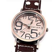 Đồng hồ Cafuer dành cho các bạn nam cá tính