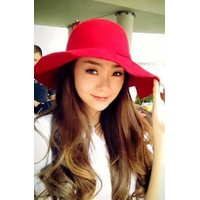 non fedora rong vanh cao cap sale of