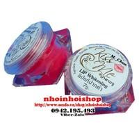 Son dưỡng ẩm trị thâm môi mềm mịn Kiss Me Thái Lan-MP001