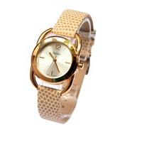 Đồng hồ JULIUS vàng TAJU971