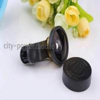 Lens 0.4X Kính Góc Rộng Không Mờ Nét ảnh Cho Điện Thoại