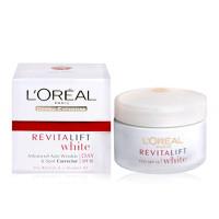 Kem Dưỡng Săn Da Giảm Nếp Nhăn LOréal Revitalift Day Cream SPF18 50ml