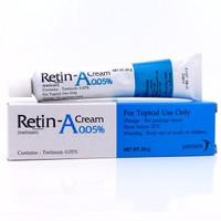 Kem trị mụn Retin A Cream 0.05