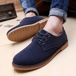 DC039 - Giày thời trang nam giá tốt nhất thị trường