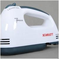 máy đánh trứng cầm tay scarlett 7 tốc độ