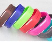 Đồng hồ led giá rẻ unisex ninja TpHCM
