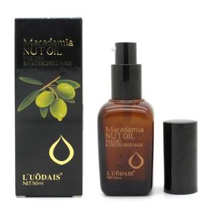 Dầu dưỡng tóc Macadamia nuts Oil 1