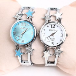 đồng hồ ngôi sao dạng vòng tay