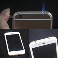 Bật lửa kiểu dáng Iphone 6 siêu độc - hàng HOT 2015