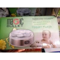 Máy làm sữa chua Magic Bullet MG988 loại 8 cốc