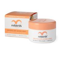 Kem nhau thai cừu Rebirth Placenta Lanolin Vitamin E 100ml