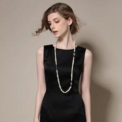 Váy bó không tay lịch thiệp - MU15306