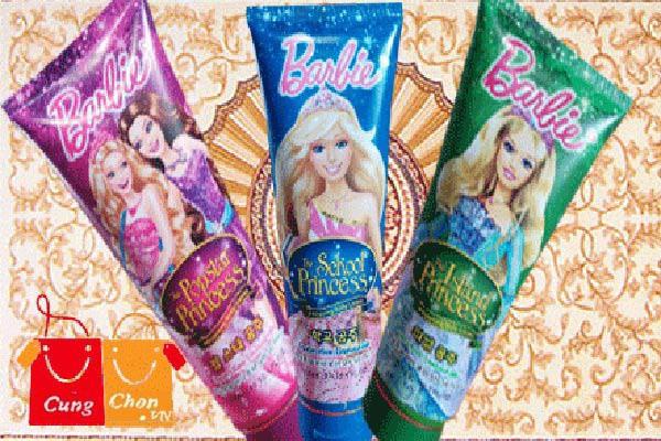 kem duong trang da toan than bup be barbie spf 50 pa 1m4G3 df01e1 simg 11a109 600x400 max Một số chi tiết thú vị về dòng búp bê Barbie có thể mình chưa được biết
