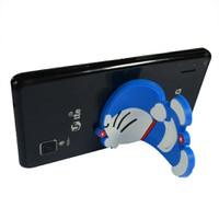 Hít đỡ điện thoại hình thú-doremon