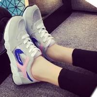 Giày Bata Nữ - Giày Bata 2015 - Giày Bata Nữ Ánh Kim  - MSP 2305