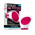 Máy rửa mặt  Neutrogena Wave Sonic Spinning Power Cleanser