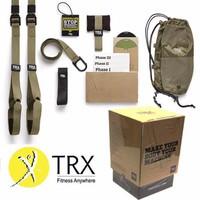 Dây tập kháng lực đa năng GYM-YOGA TRX Việt Nam - THE TRX FORCE KIT