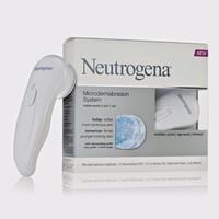 Máy rửa mặt và masage Neutrogena MIcrodermabrasion System.