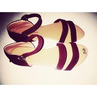 Giay sandal nữ xinh xắn - OPP