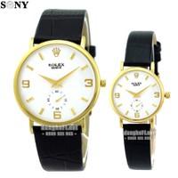 Đồng hồ đôi ROLEX-DMF195